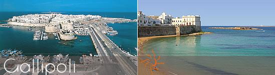 Salento case vacanze al mare case vacanza gallipoli - La finestra sul mare gallipoli ...
